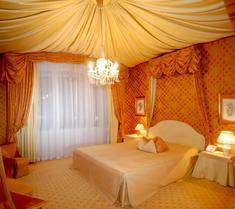 萨尔茨堡布里斯托尔酒店