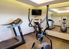 阿瑟港温德姆戴斯套房酒店 - Port Arthur - 健身房