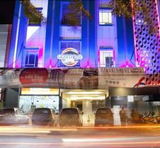 棉兰考得拉酒店