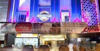 棉兰柯迪拉酒店 - 棉兰
