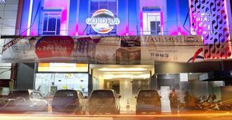 棉兰考得拉酒店 - 棉兰