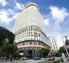 吉隆坡太阳酒店