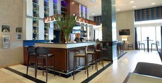 波洛尼亚宫大酒店 - 华沙 - 酒吧