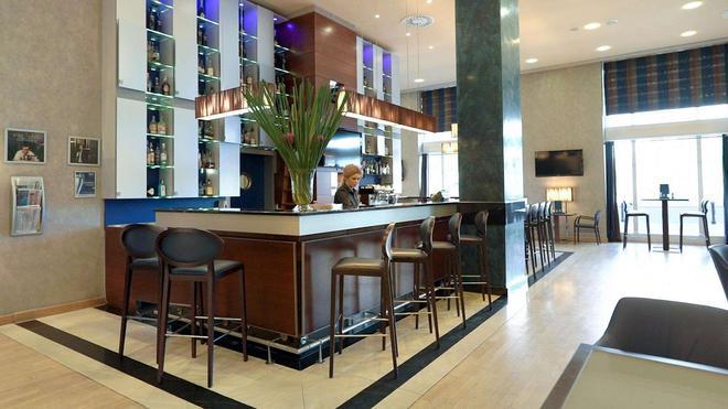 波洛尼亚宫酒店 - 华沙 - 酒吧