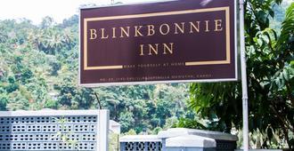 布林克邦妮旅馆 - 康提 - 户外景观