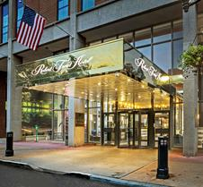 罗伯特最佳西方服务酒店