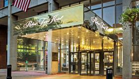罗伯特最佳西方服务酒店 - 纽瓦克 - 建筑
