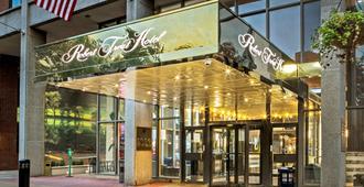 罗伯特最佳西方服务酒店 - 纽瓦克