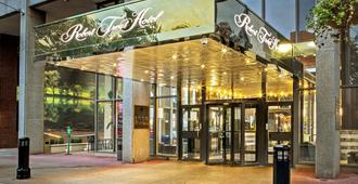 罗伯特特里贝斯特韦斯特plus酒店 - 纽瓦克