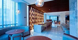圣达菲万豪ac酒店 - 墨西哥城 - 餐馆