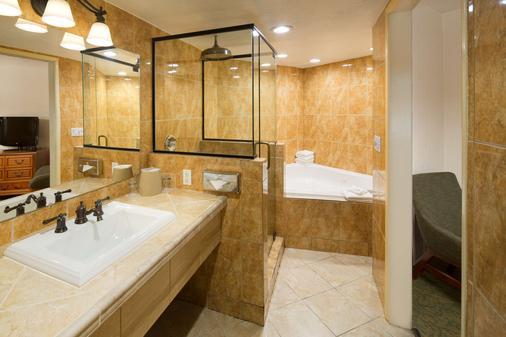 贝斯特韦斯特七海酒店 - 圣地亚哥 - 浴室