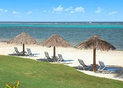 圣克罗伊海滩俱乐部网球度假酒店 - 圣克罗伊 - 海滩