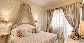 我的梵蒂冈民宿 - 罗马 - 睡房