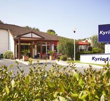 基里亚德尼姆奥斯特酒店