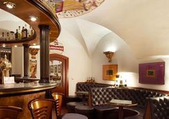 里克皇家酒店 - 布尔诺 - 休息厅