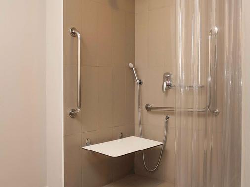 宜必思福塔莱萨活动中心 - 福塔莱萨 - 浴室