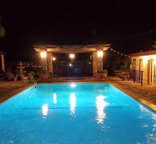 托斯卡纳温泉水疗酒店