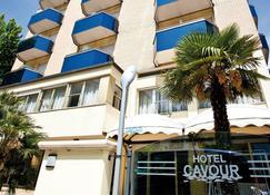 卡弗尔酒店 - 切塞纳蒂科 - 建筑