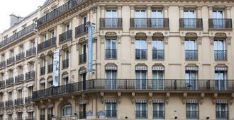 勒斯旺贝斯特韦斯特酒店 - 巴黎 - 建筑
