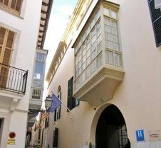 帕拉西奥卡萨加勒萨酒店