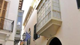 帕拉西奥卡萨加勒萨酒店 - 马略卡岛帕尔马 - 建筑