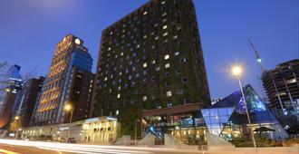 圣地亚哥洲际酒店 - 圣地亚哥 - 建筑