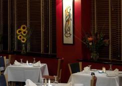 沃特福德码头酒店 - 沃特福德 - 餐馆