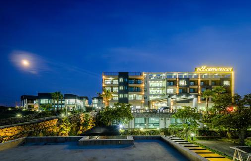 济州生态绿色渡假村 - 济州 - 建筑