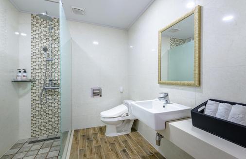 济州生态绿色渡假村 - 济州 - 浴室