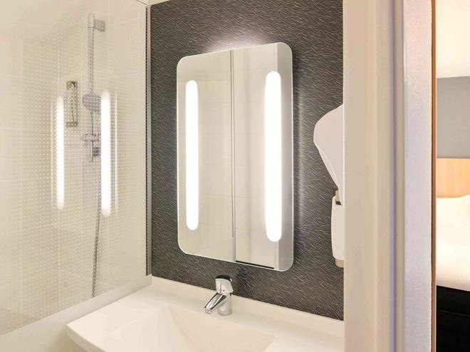 宜必思阿维尼翁中央车站酒店 - 阿维尼翁 - 浴室