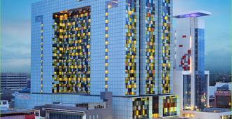 雅加达哈莫尼美爵酒店 - 雅加达 - 建筑