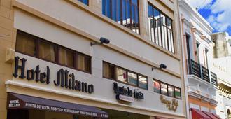 米兰诺酒店 - 圣胡安 - 建筑