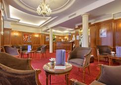 爱丽舍蒙帕纳斯提姆酒店 - 巴黎 - 大厅