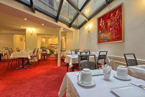 爱丽舍蒙帕纳斯提姆酒店 - 巴黎 - 餐馆