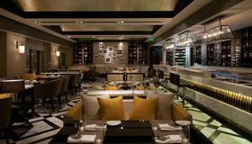 孟买马林德莱弗洲际酒店 - 孟买 - 酒吧