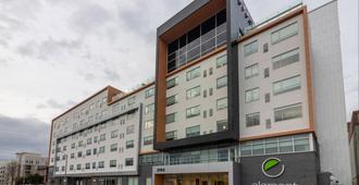Element St. Louis Midtown - 圣路易斯 - 建筑