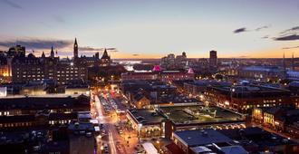 安达仕渥太华拜沃德市场凯悦概念酒店 - 渥太华 - 户外景观