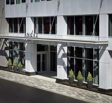 安达仕渥太华拜沃德市场凯悦概念酒店