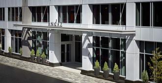 渥太华拜沃德市场安达仕酒店 - 渥太华 - 建筑