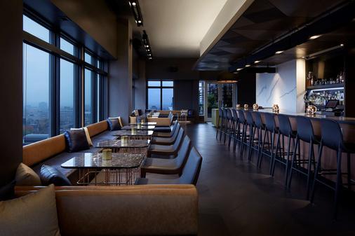 安达仕渥太华拜沃德市场凯悦概念酒店 - 渥太华 - 酒吧