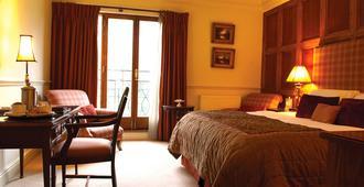 惠特利霍尔酒店 - 谢菲尔德 - 睡房