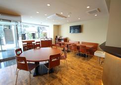 奈良橡树青年旅馆 - 奈良市 - 餐馆