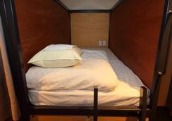 奈良橡树青年旅馆 - 奈良市 - 睡房
