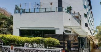 瑞梅哈尔南酒店 - 孟买 - 建筑