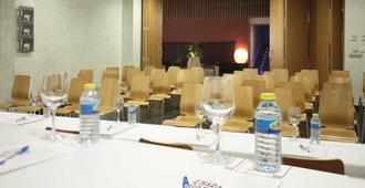 艾勒恩纳拉精品酒店 - 巴利亚多利德 - 会议室