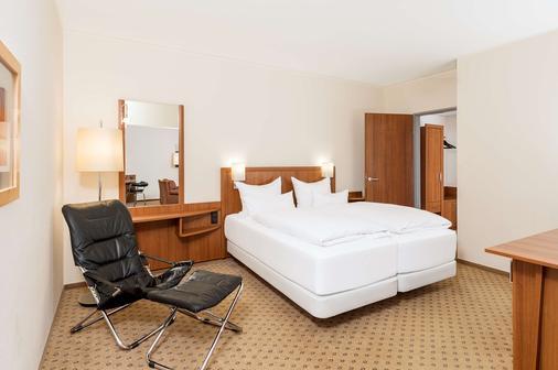 Nh慕尼黑多拿贺酒店 - 慕尼黑 - 睡房