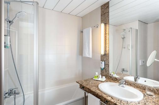 Nh慕尼黑多拿贺酒店 - 慕尼黑 - 浴室