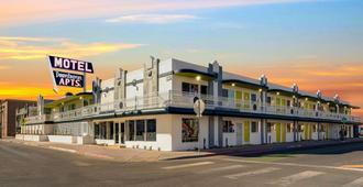 城里人汽车旅馆 - 拉斯维加斯 - 建筑