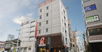 小仓站瑞丽芙酒店 - 北九州市 - 建筑
