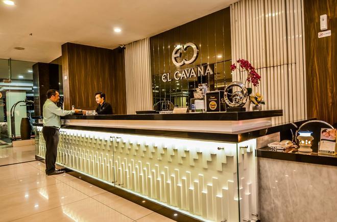 艾尔卡瓦纳酒店 - 万隆 - 柜台